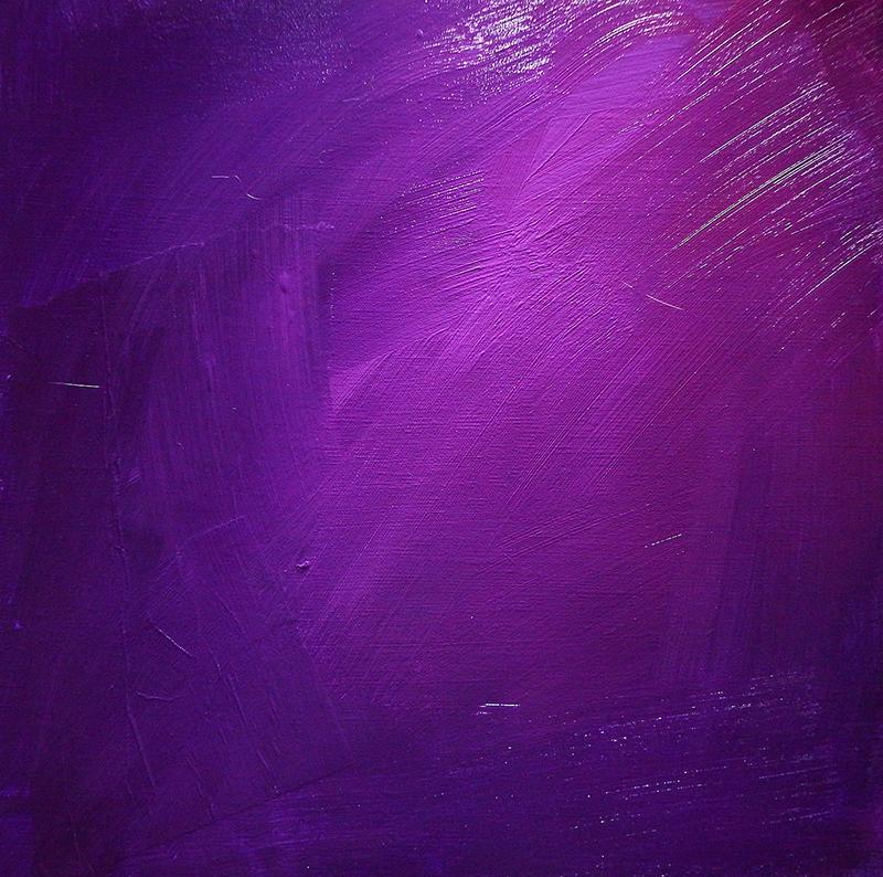 Tuto r aliser une peinture la technique mixte - Peinture violet fonce ...