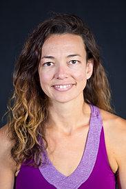 Melissa Korte-Sanders