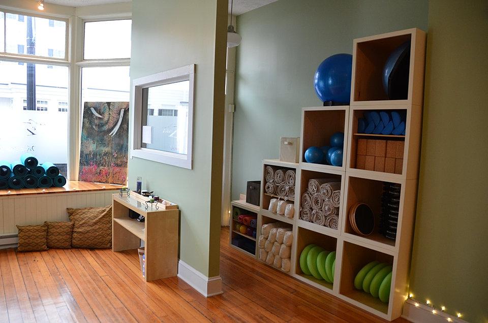 Hamilton NY Yoga Pilates