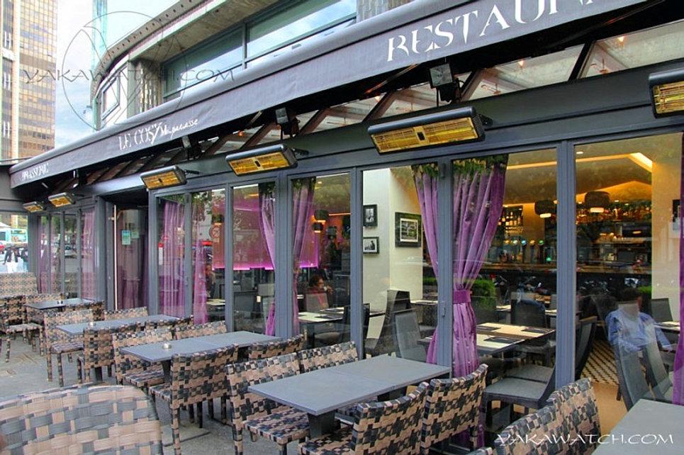 Le Cosy Montparnasse Paris 75015 Galerie Photos