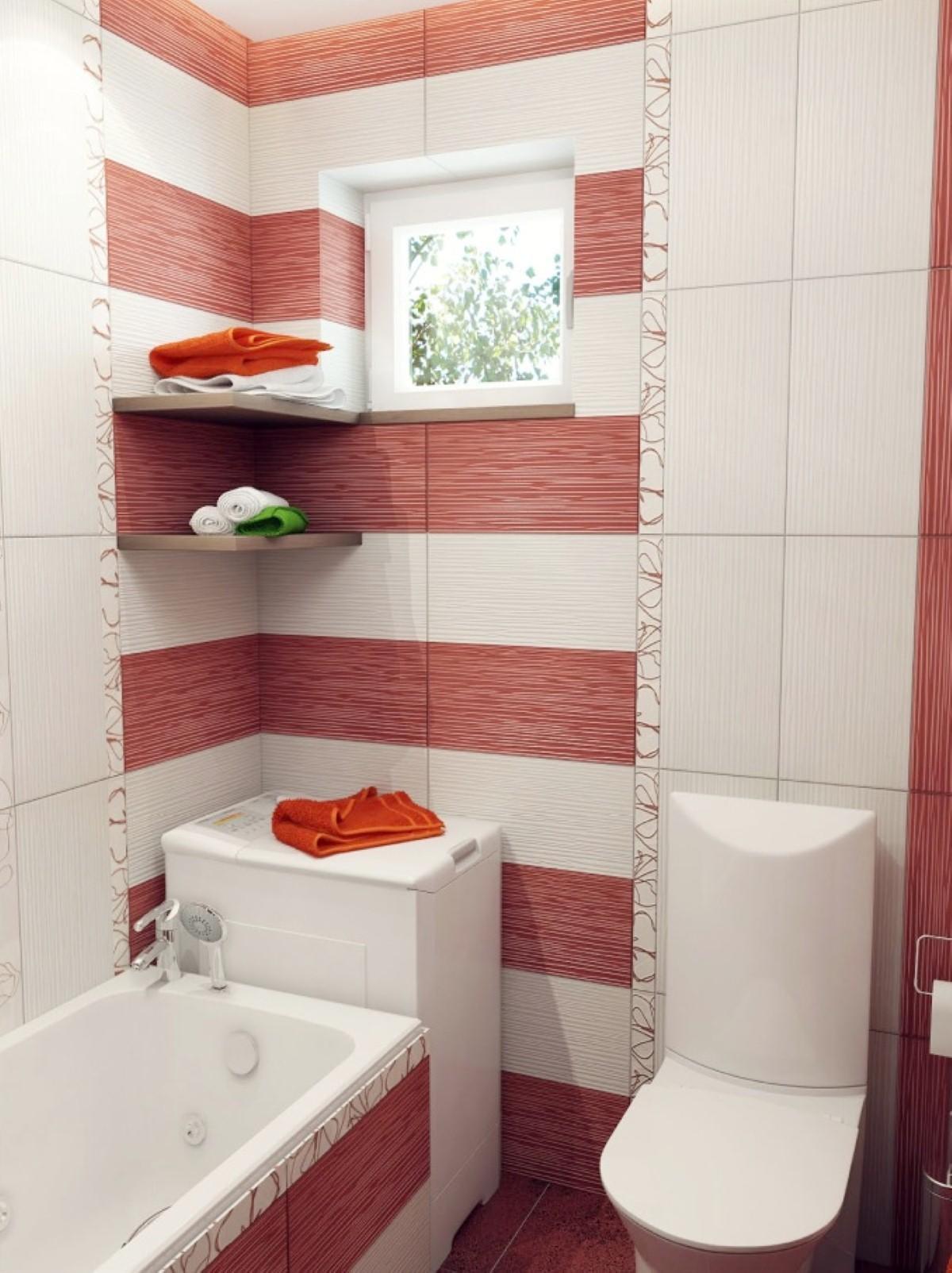 Плитка в ванную комнату дизайн 3 кв м без туалета плиткой