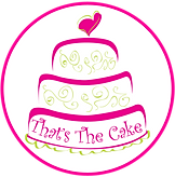 That's The Cake Bakery | Dallas-Fort Worth Wedding Cake Bakery