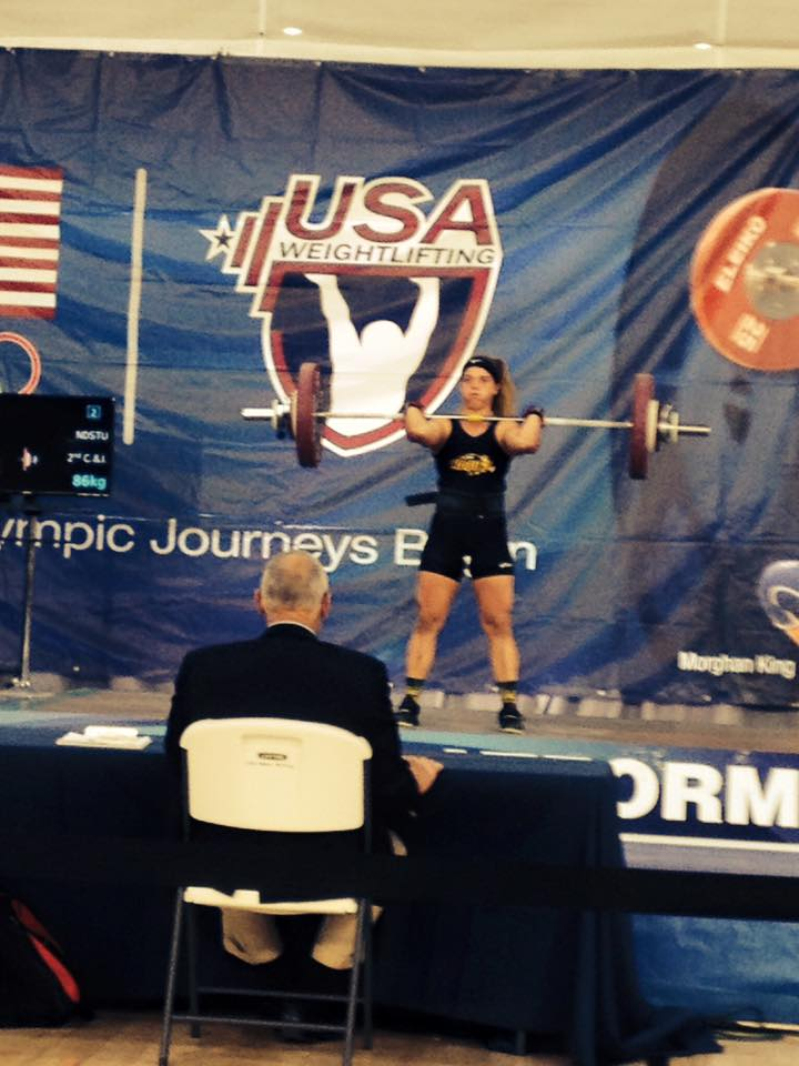 crossfit 701 mikaela casey usaw advanced sports performance coach manual Sports Performance Volleyball