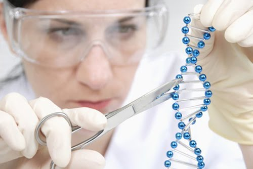 The Bioethics of Human Genome Editing   Feminist, M.D.   A Medical ...