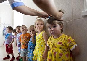 Единственный специализированный детский дом в Украине для ВИЧ-позитивных де
