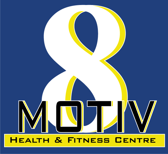 Health And Fitness: Motiv8 Health And Fitness