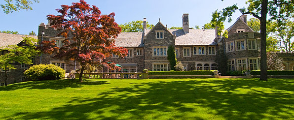 Luxury homes for sale new york city westchester real estate for Luxury new york city real estate