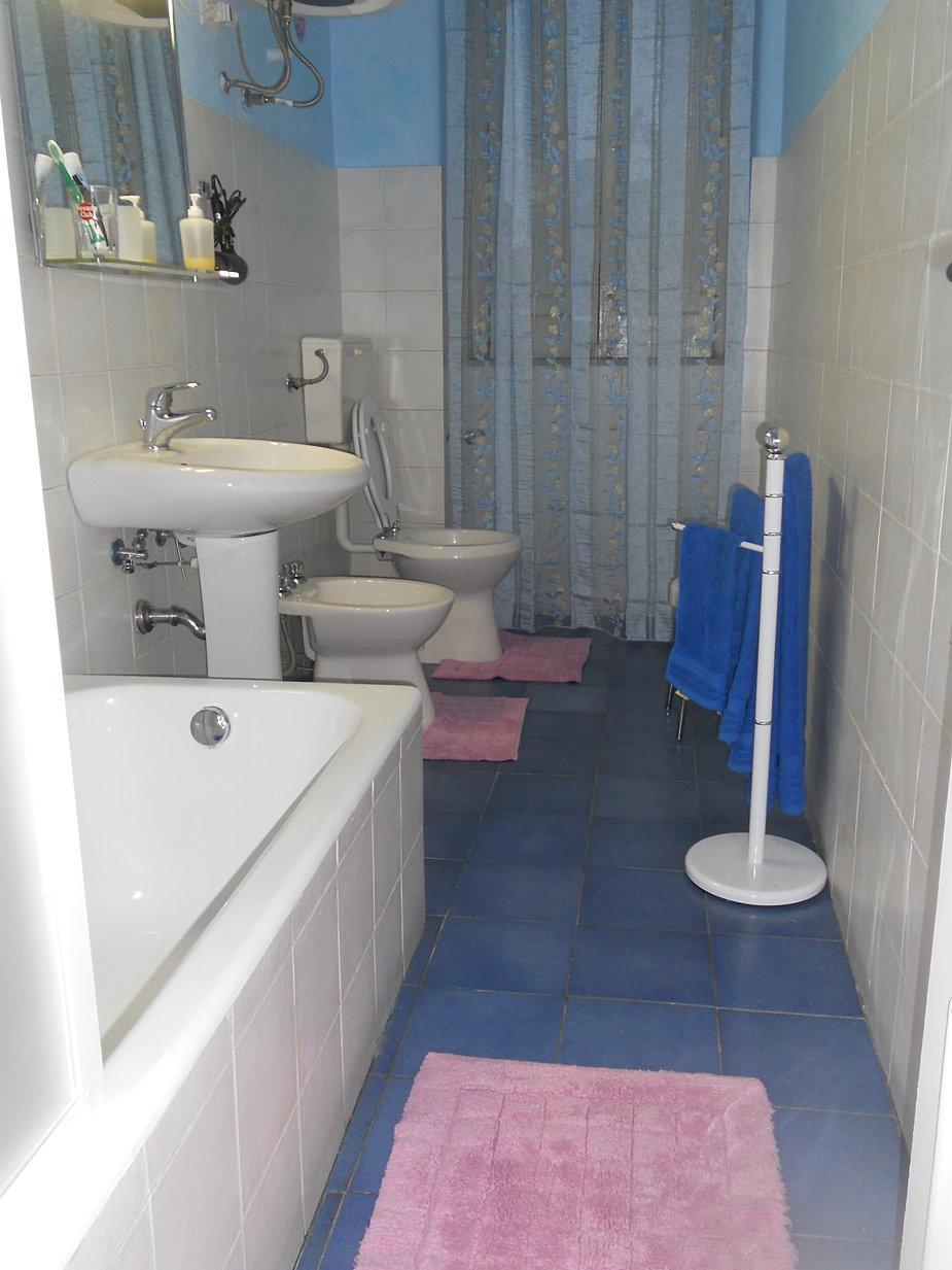Bagno privato esterno Cam N° 305