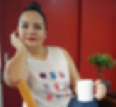 Gina Quevedo Psicología de la Alimentación.