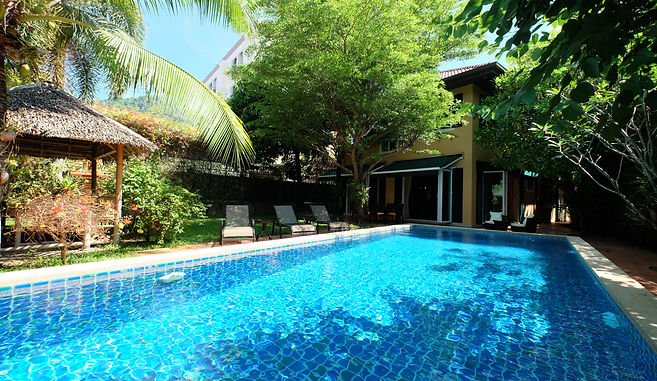 immobilier de prestige thailande