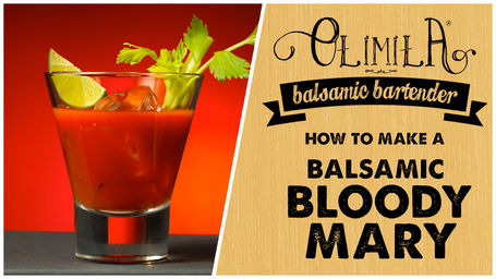 Balsamic Bartender :: Bloody Mary