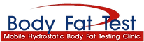 Hydrostatic Body Fat Test Logo