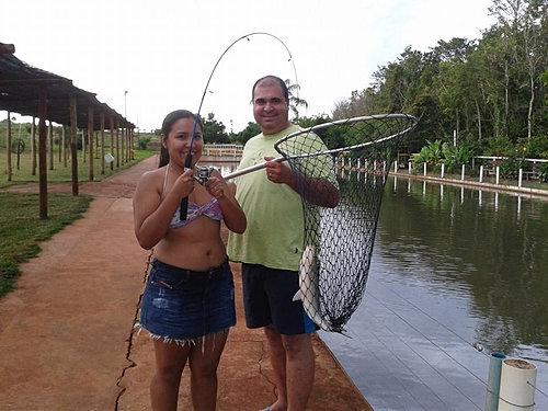 Pesqueiro Estância Jóia