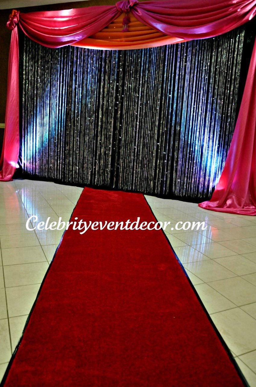 celebrity event decor banquet hall jacksonville fl, balloon