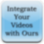 Halo Health App integrates your video library with ours