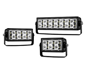 Auxiliary off road driving lights anzo rugged vision led asstg aloadofball Images