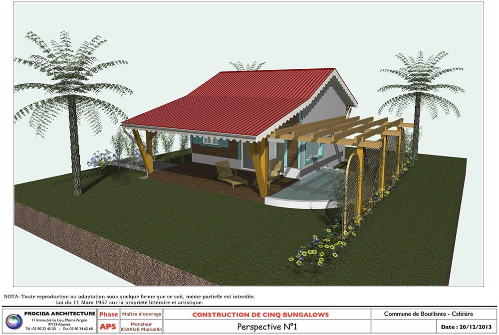 Entreprise construction maison bois guadeloupe for Entreprise construction maison