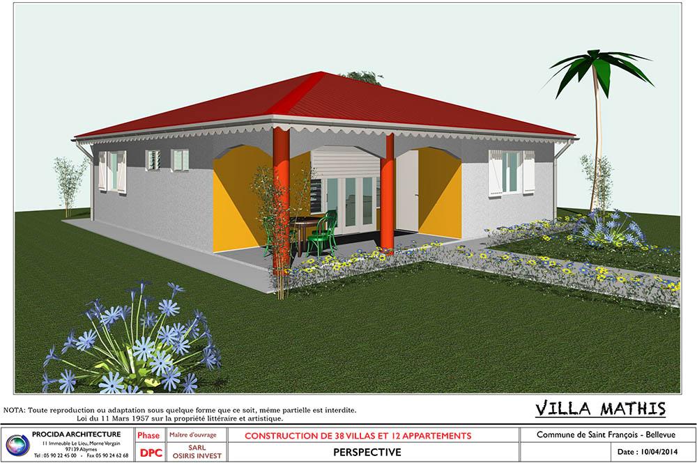 Quelques liens utiles for Construction de maison individuelle en guadeloupe