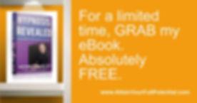Free ebook from Matthew Fallon, Colorado Springs best hypnotist