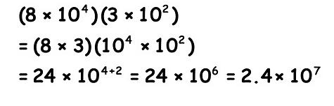 droth-pre-algebra | Ch 4.6 - Scientific Notation