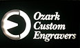 Custom back-lit signs