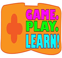 serious games, educational games, game-based learning, game play learn, games for change, learning games, podcast
