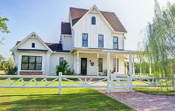 Historic homes austin custom home builder gallery for Custom victorian homes