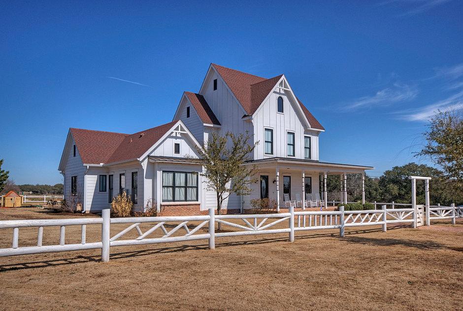Historic homes austin custom home builder for Custom built victorian homes