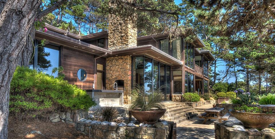 Sea Ranch Coastal Properties