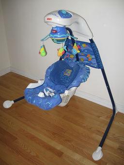 balan oire aquarium musical fisher price la 2i me vie des jouets et articles de b b agence. Black Bedroom Furniture Sets. Home Design Ideas