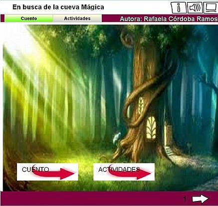 http://lourdesgiraldo.net/recursos/cueva/en_busca_de_la_cueva_magica.html
