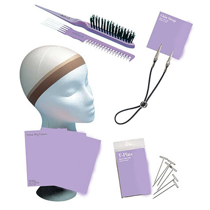 Hairpiece Supply Wig Costume And Wigs