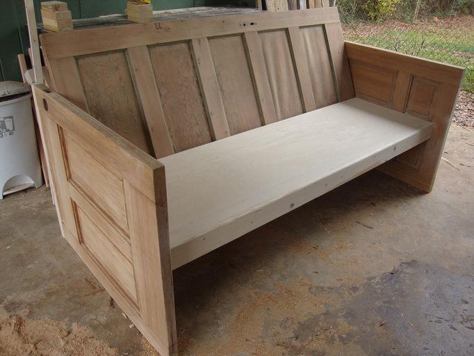 Door Couch 1.JPG & Low June Woodworks - Custom made musical instruments | Wix.com