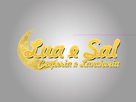 Logo Lua & Sal