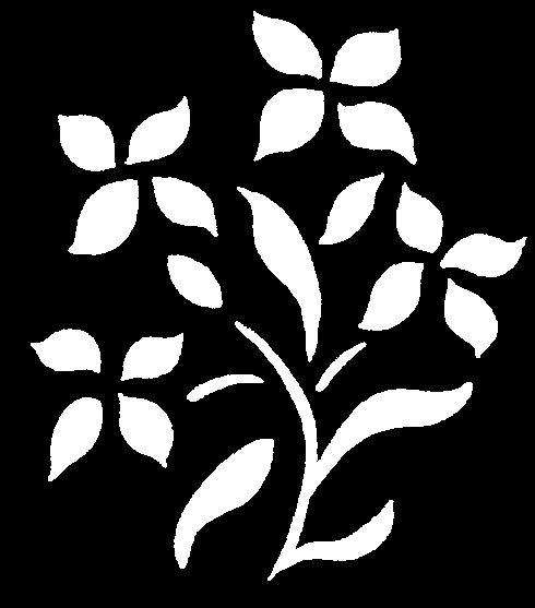 Imagen de plantillas de flores imagui - Plantilla para pintar pared ...