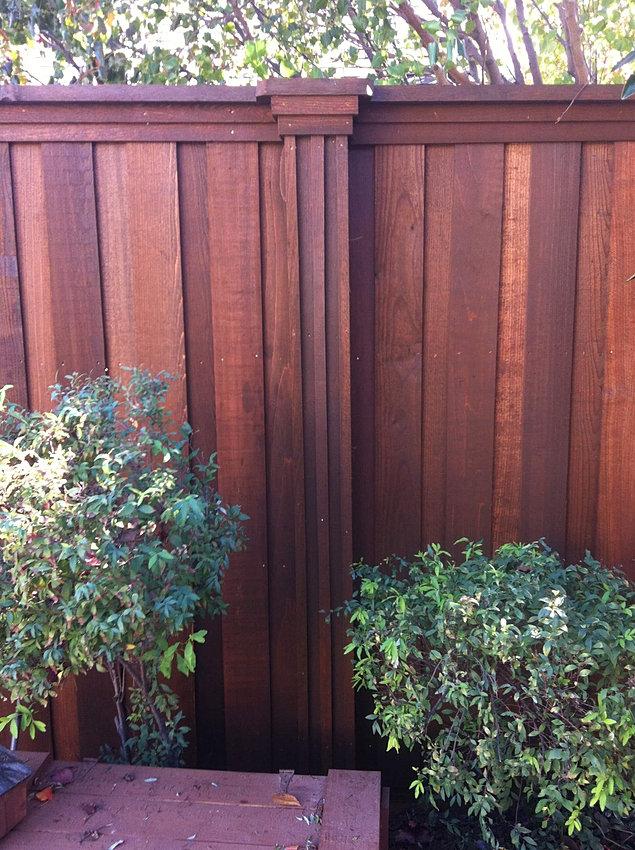 Dallas Fence Contractor Nortex Fence Amp Patio Company