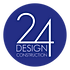 24 design construction