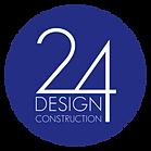 24 design construction