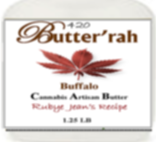 butter rah  420 NEW Buffalo bRick NEW.pn