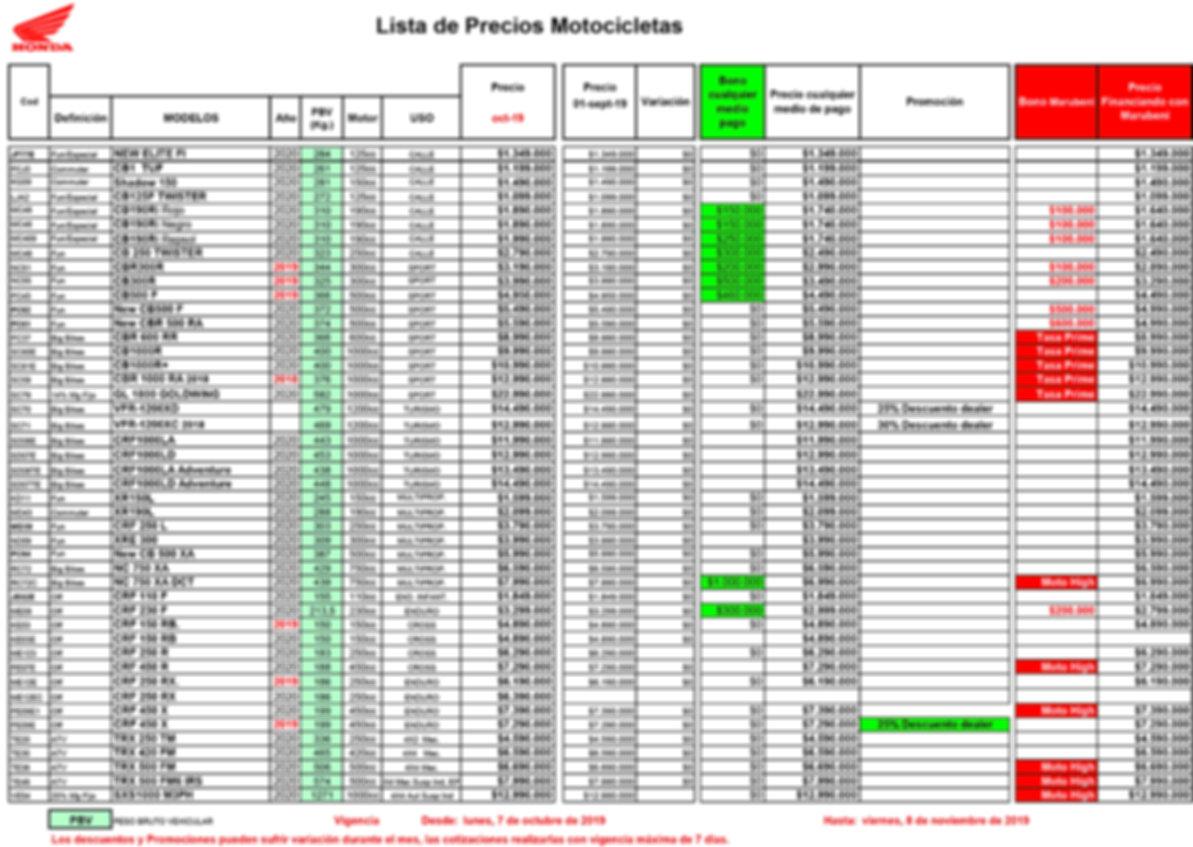 Lista de Precios Octubre .jpg