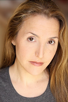 Morgan Vaughan, Producing Artistic Director