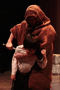 Macduff Murders