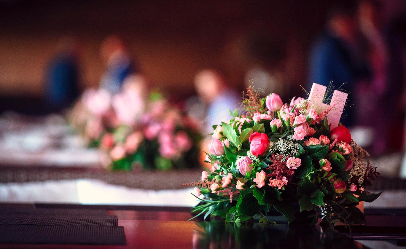 Свадьба юбилей детский праздник