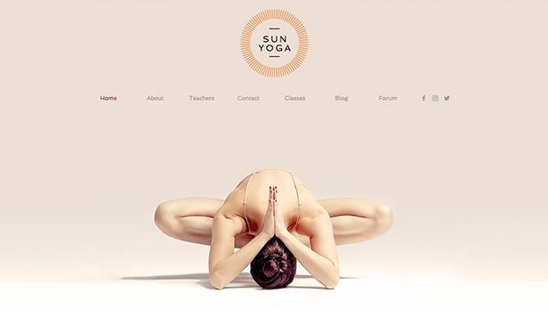 Yogasenter