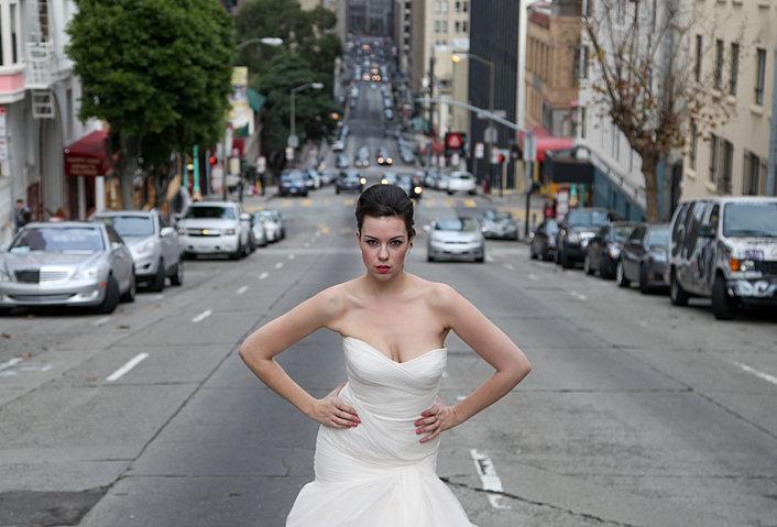 Urban Bride