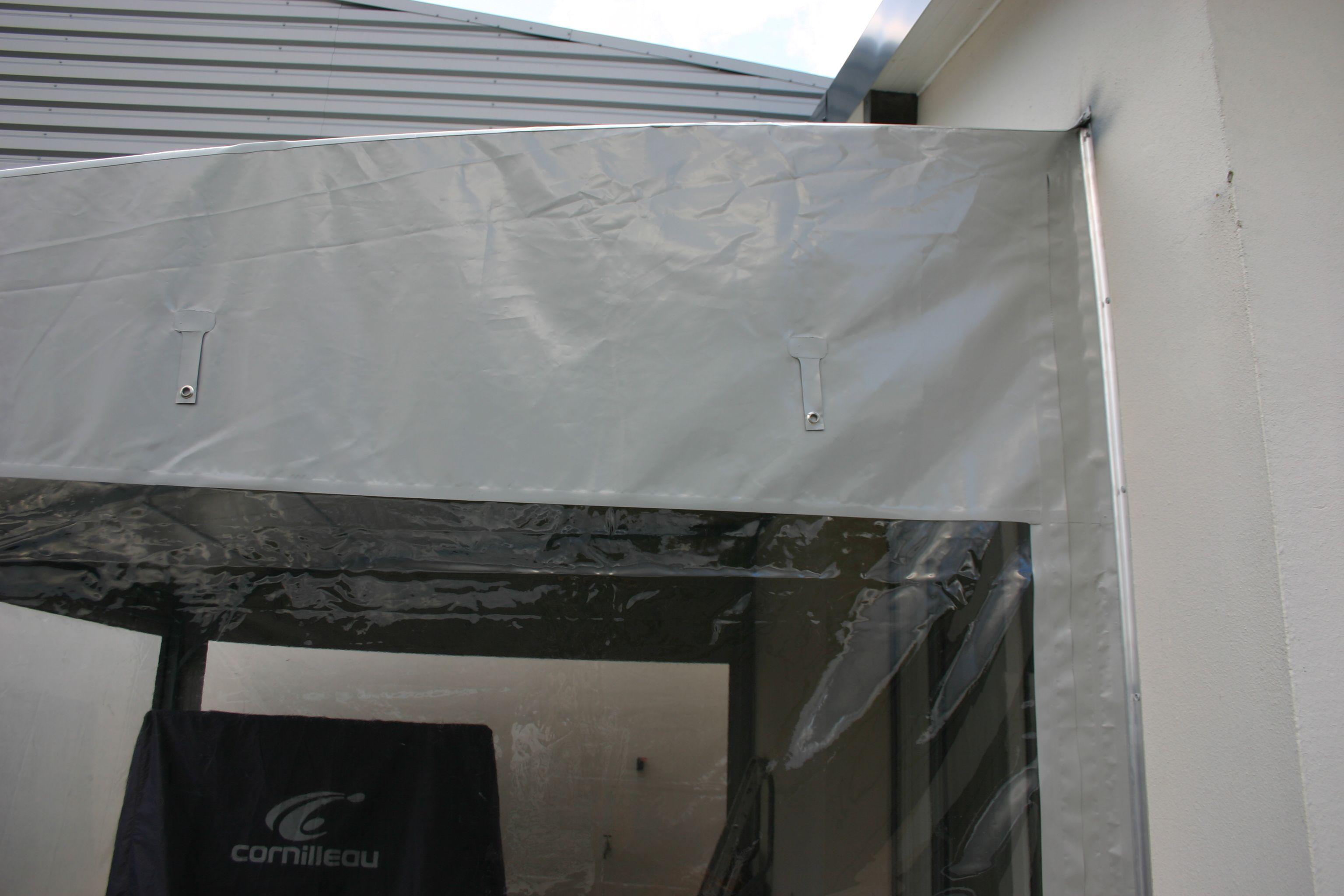 confection toile PVC