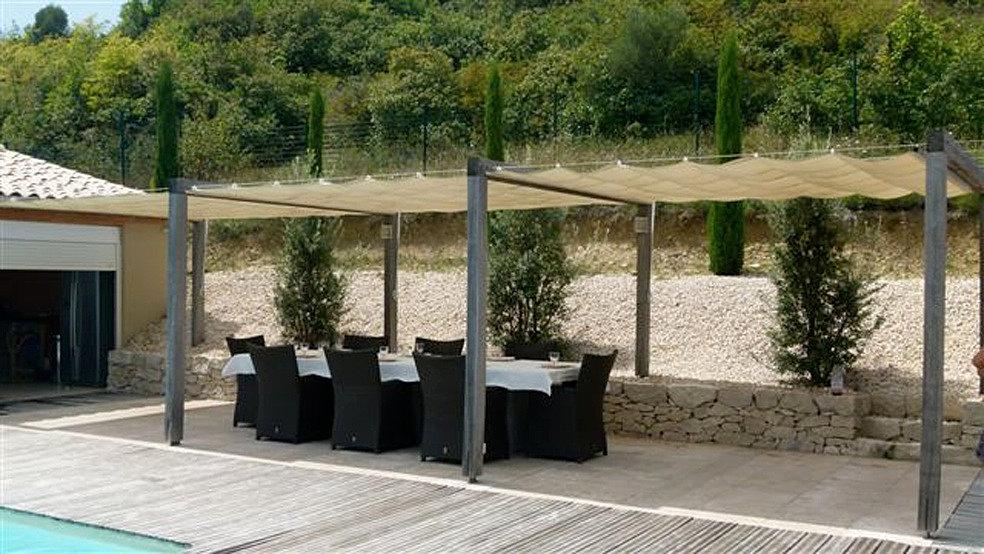 abritez vous chez nous couverture de terrasse et protection solaire v lum sous c bles. Black Bedroom Furniture Sets. Home Design Ideas