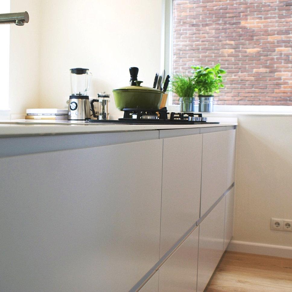 FRONTZ - Homepage - Design keukens en kasten aangekleed door FRONTZ