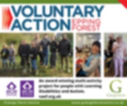 (GF) Voluntary Action - Facebook (Januar