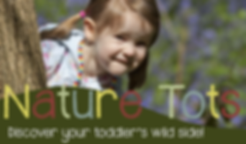 Nature Tots, Fun for Children, Chigwell, Essex